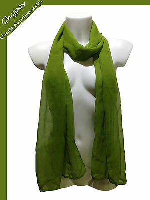 Sciarpa Foulard Donna Made In Italy - Etro' Milano - Woman's Scarf  - F21
