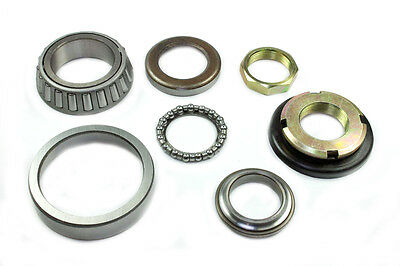 Steering head bearing Set GY6 125/150 ccm for scooter