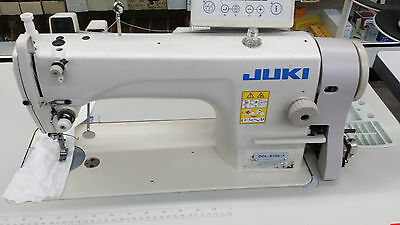 Used Juki S/n Automatic Machine W/servo Motor Model#ddl8700-7