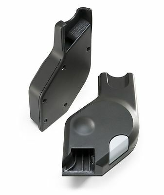 Car seat adapters for Stokke Strollers