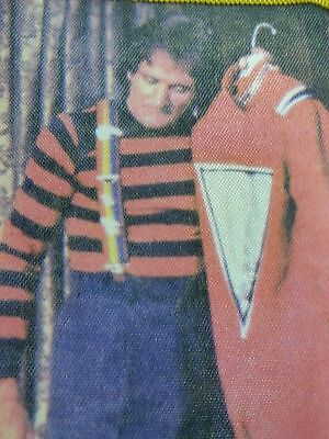 Vintage Robin Williams Mork from ORK Sew on Patch