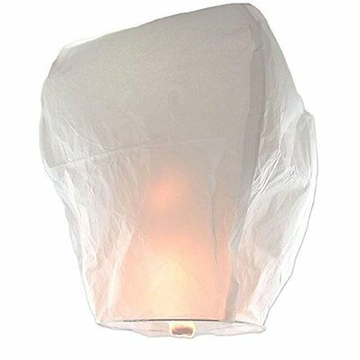 Coral Entertainments Chinese Lanterns with Bamboo Frame and Ebook, White, Pack o