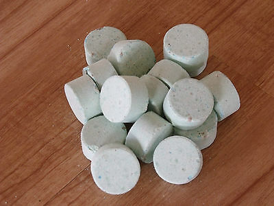 Water Plant  & Water Lily Fertiliser Tablets - Bags of 20 - ** Fish Friendly **