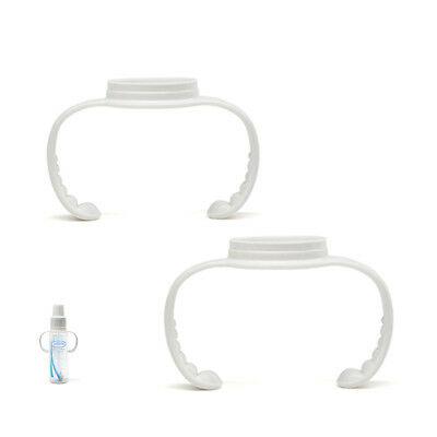Generic Bottle Handles For Dr. Brown's Standard Plastic Glass Bottles , 2 Count