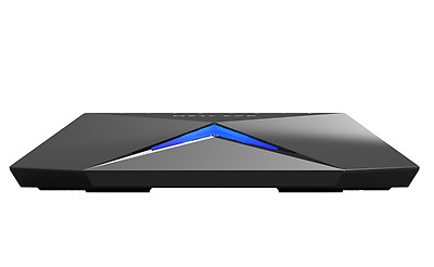 Netgear Nighthawk S8000 Switch con 8 Porte Gigabit per Gaming e Streaming