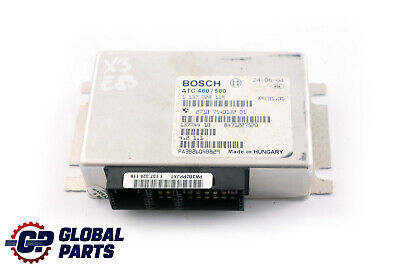 BMW X3 X5 Series E53 E83 Four Wheel Drive Transfer Box Control Unit Module