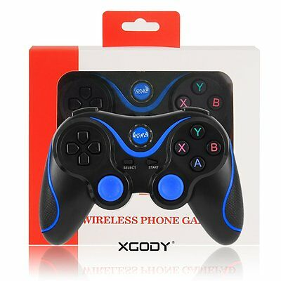 Ultra New game controller Wireless bluetooth gamepad for Android IOS PC VR BOX