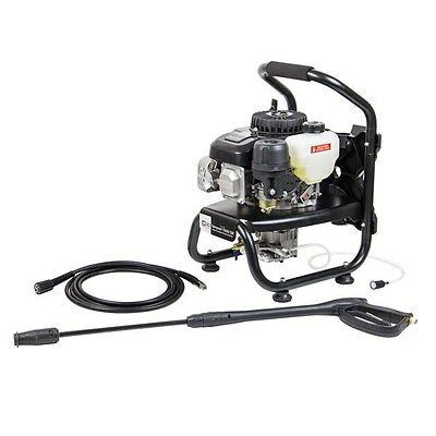 SIP 08912 TP420/130 Petrol Pressure Washer