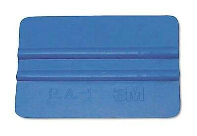 3M™ Hand Applicator PA1-B Blue Squeegie Lot of 50