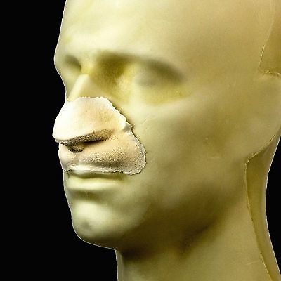 Rubber Wear Foam Latex Prosthetic - Leonine Nose FRW-083 - Makeup FX