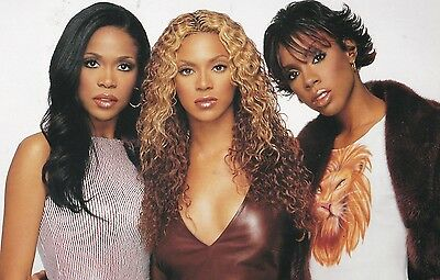 Destiny's Child - 'survivor (2001 4 Track 12''/6711736)