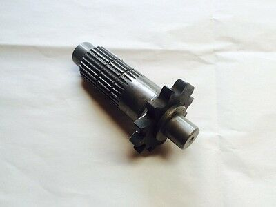 JD 5000 Series Small Gear Box Shaft (AE46295)