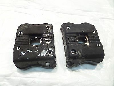 Harley Davidson Sportster 883 & 1200 Rocker Arms Box & Cover 17579-07A 17581-04