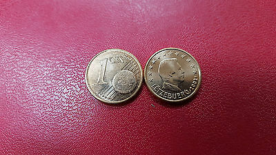 Luxembourg - Coin 1 Penny Cent Of'