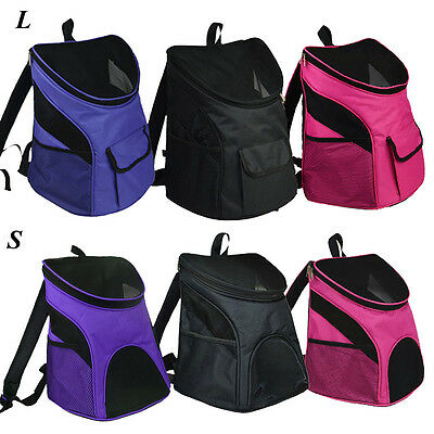 Pet carrier backpack Airline Approved Front  for Cats/Dogs, Backpack Carrier