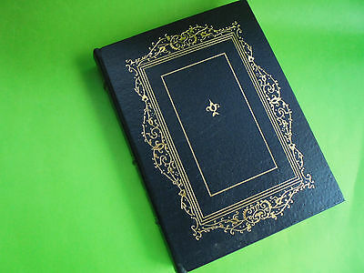 LEATHER BOUND 1st ED 1910 FACSIMILE MEDICAL EDUCATION IN THE U.S.A AND CANADA