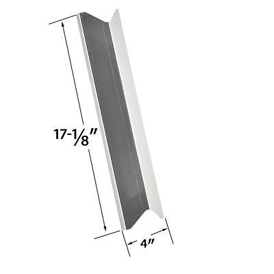 17 3/4'' BBQ Heat Plate Shield Gas Grill Replacement Parts