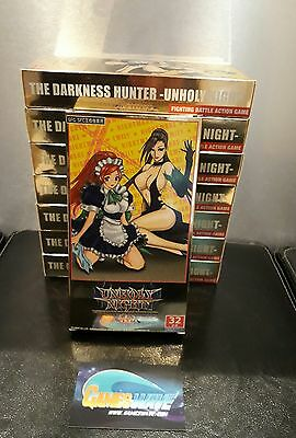 Unholy Knight Super Famicom Neuf/new