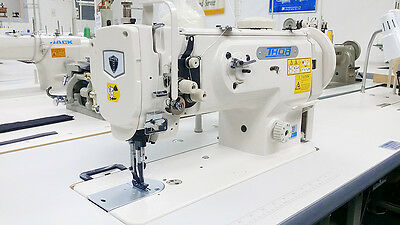 Thor GC1541S Walking Foot Sewing Machine for Leather and Upholstery - Juki 1541S