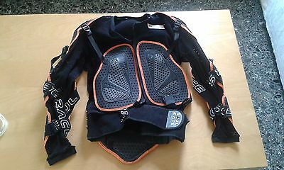Soul Race off-road full body protection armor