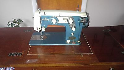 super zigzag model aa sewing machine