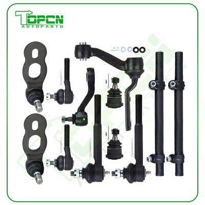 PartsW 2 Pc Suspension Kit for Ford Crown Victoria Lincoln Town Car Mercury Grand Marquis Front Sway Bar End Links