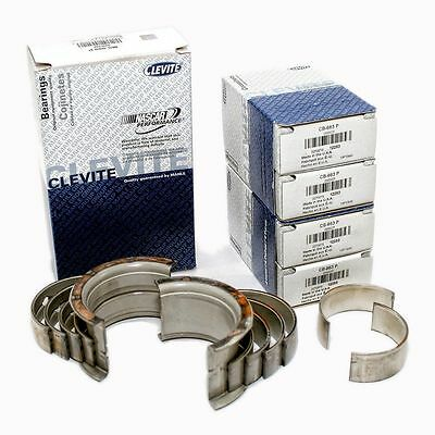 Chevy LS1 5.7L Clevite Race Main & Rod Bearings Set H-series Specify Size