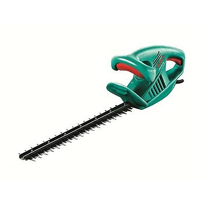 Bosch AHS 45-16 Electric Hedge Cutter 450 mm Blade Length 16 mm Tooth Opening