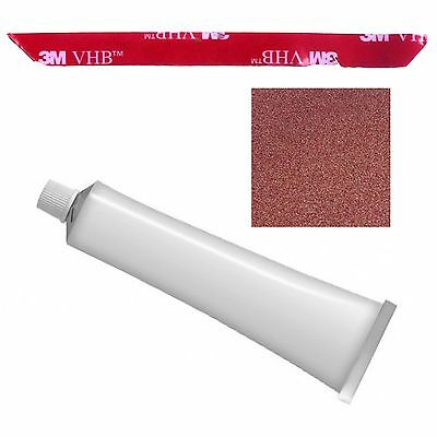 Kapitan Mounting Glue for Bath Accessories Easy Installation Without Drilling...