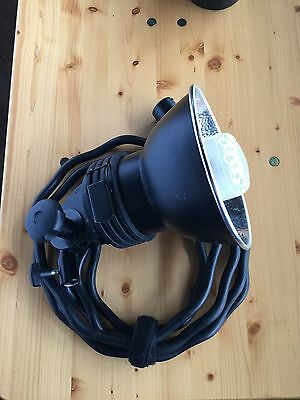 Profoto Pro Head w/ Zoom Reflector. Single Owner.