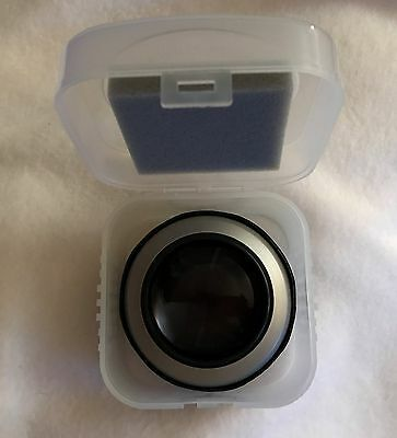 Raynox DCR-720 0.72x Camera Lens with Wide-Angle Conversion