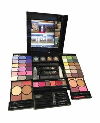 Nouba Trousse 161 Trucco Make Up Set Kit Coffret Maquillage Trousse