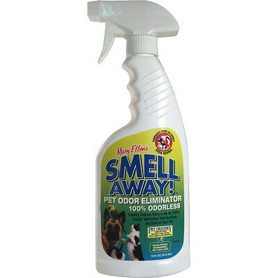 Mary Ellen Products Mary Ellen's Smell Away! Pet Odor Eliminator 16oz-