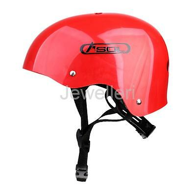 Outdoor Rock Climbing Rappelling Equipment Safety Helmet Safety Rescue Gear