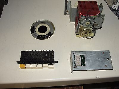 IPSO Washer MAIN Timer +EXTRAS