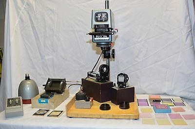 Darkroom kit (include. enlarger Durst 606 black & white and color)