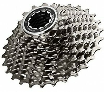 Shimano CASSETTE CS-HG500 10 SPEED 11-32