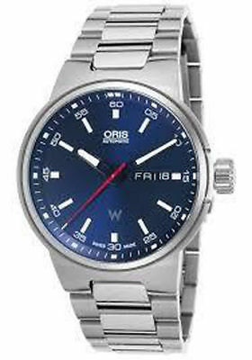 Oris 0173577164155-0782450 Mens WILLIAMS F1 Team Swiss Made Watch