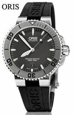 Oris 0173376764153-0742134 Men's Watch