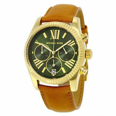 Michael Kors Mk2431 Lexingtn Watch