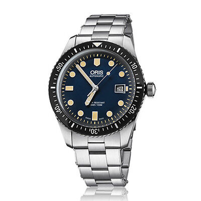 Oris DIVERS SIXTY-FIVE 0173377204055-0782118 Watch