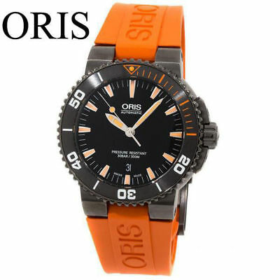 Oris 0173376534259-0742632geb Men's Watch