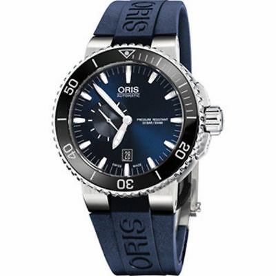 Oris Aquis  Professional Diving Mechanical Watch 0174376734135-0742635EB
