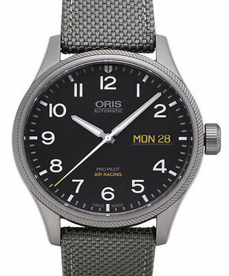 Oris Air Racing Edition Limited Edition 01 752 7698 4284 set