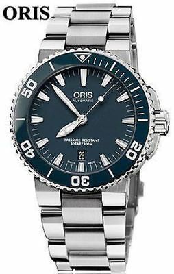 Oris 0173376534155-0782601peb oris diver's c Men's Watch