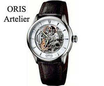 ORIS ARTELIER 173476844051-0752170FC Men's Watch