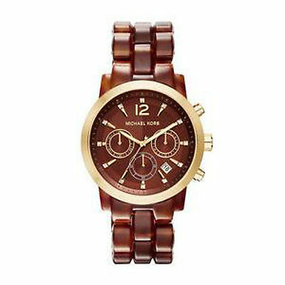 Michael Kors Mk6235 Amber Watch