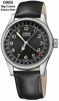 ORIS BIG CROWN POINTER DATE Men's Watch  0175476964064-0752051