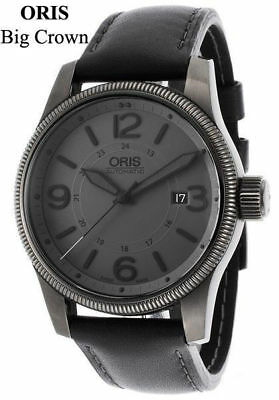 Oris Big Crown 0173376294263-0752279 Men's Watch