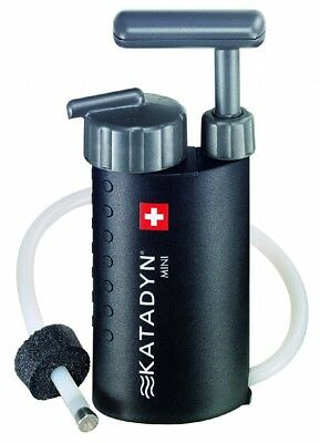 Katadyn Filter Mini Water Filter